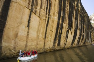 Yampa River Rafting