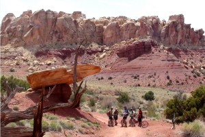 Utah Mountain Biking