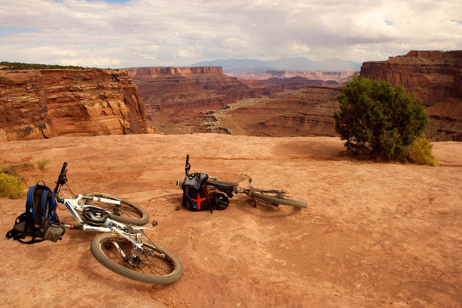 it's time to think about mountain biking season ~ is your trip