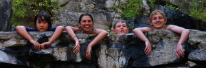 Barth Hot Springs