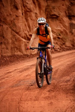 A Perspective Check: Four Reminders about Living Life While Navigating the White Rim Trail