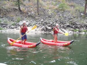 Main Salmon River