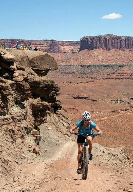 5 Things You Might Learn From Mountain Biking The White