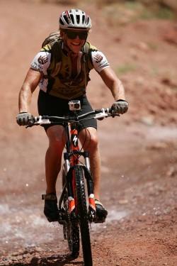 Moab Mountain Biking & Westwater Canyon Rafting Trips