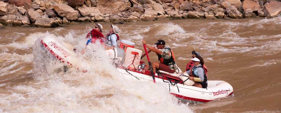 UTAH'S BEST...Non-Motorized Whitewater Rafting Trips
