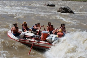 Six Reasons I've Enjoyed Working For Holiday River Expeditions