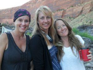 Women's River Trips Westwater Canyon