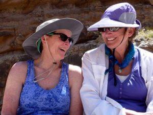 Women's River Rafting Trips Yampa River
