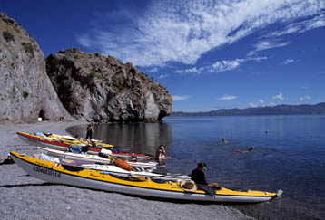 Sea Kayaking 01