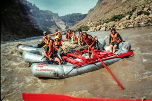 Staying Connected with Holiday River Expeditions