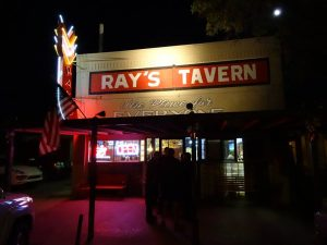 Rays Diner - Please, if it's not too late, make that a Cheeeeese Burger
