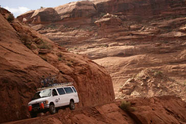 Wild Places blog