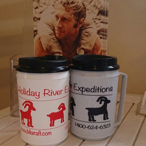 Holiday RE Mugs