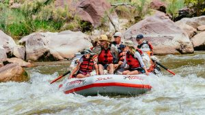Ben Lodore Canyon