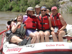 Learn the History of How White Water Rafting Began & Got So Popular!