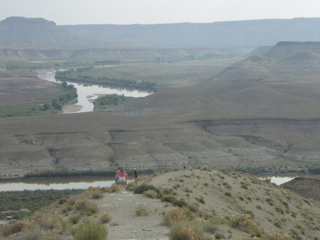 Photo diary of a whitewater river rat