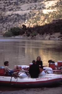 Yampa River 35