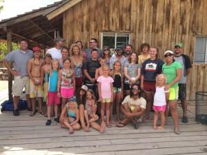 Harmer Family