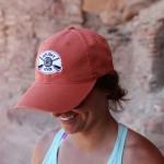 Patch-Hat