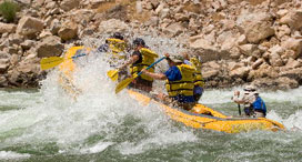Rafting-the-Grand-Canyon