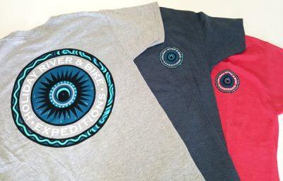 Sunburst Tshirts