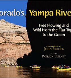 Colorados Yampa River Book
