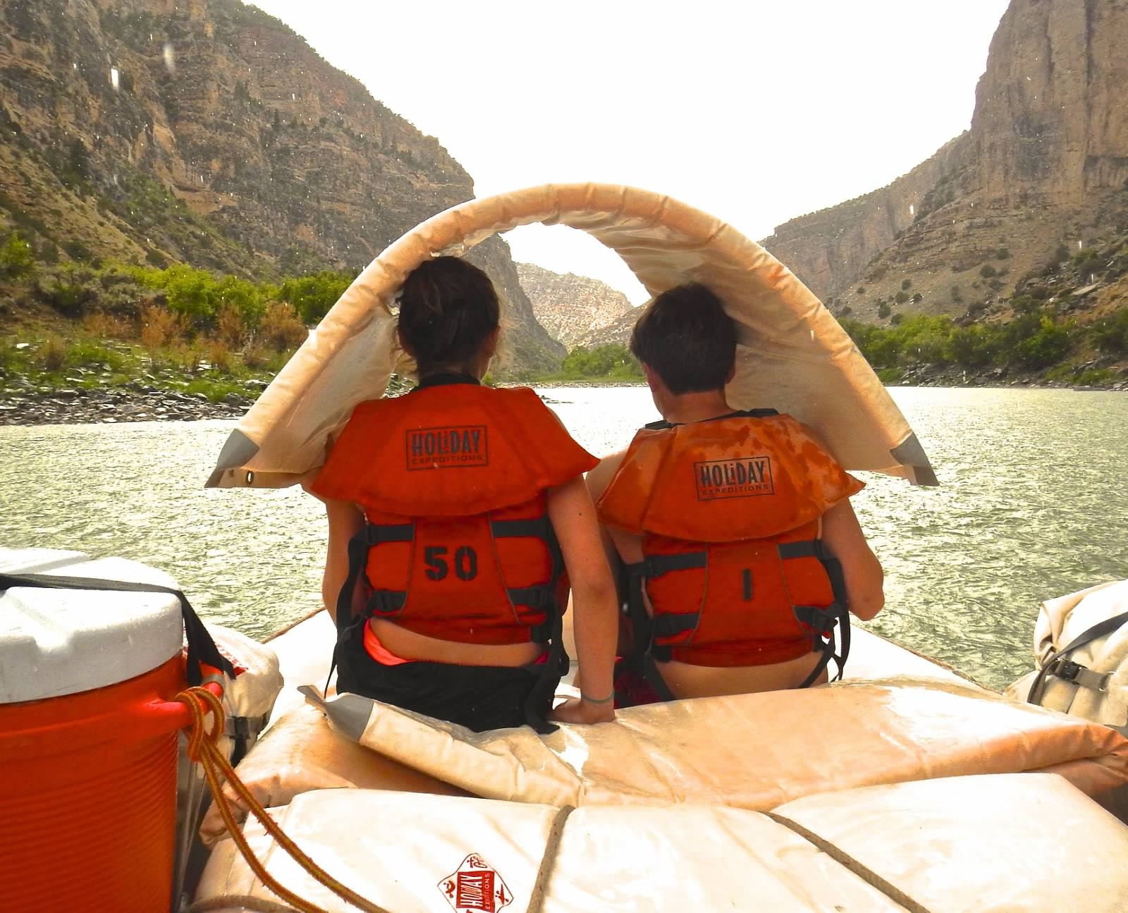 River Superstitions