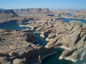 Lake Powell Arizona Page