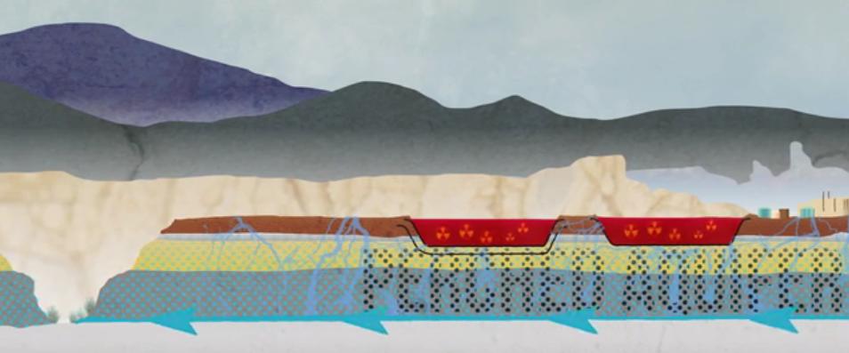 perched-aquifer