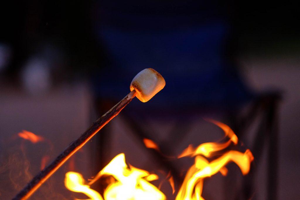 20160604-Yampa-756- The Je Ne Sais Quoi of the Campfire Marshmallow