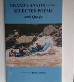 Amil Quayle Poems