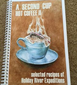 Hot Coffee Book