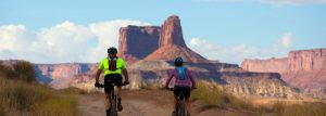 White Rim Trail Mountain Biking Trip