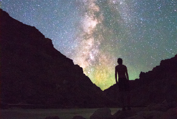 Cataract Canyon Stargaze Slideshow 2
