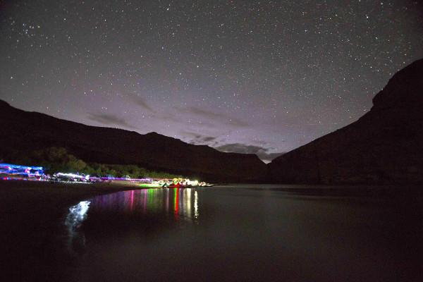 Desolation Canyon Stargaze Slideshow 1