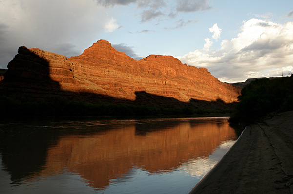 Colorado River Fisher Towers Slideshow 2