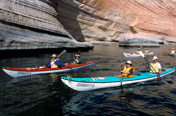 Baja Island Sea Kayak Slideshow 3