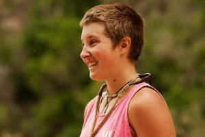 Utah River Rafting Guide Lauren