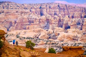 Canyonlands Maze Slideshow 1