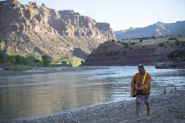 Whitewater Kayak Desolation Slideshow 2