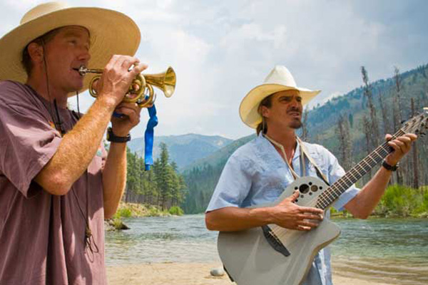 Music on the Middle Fork