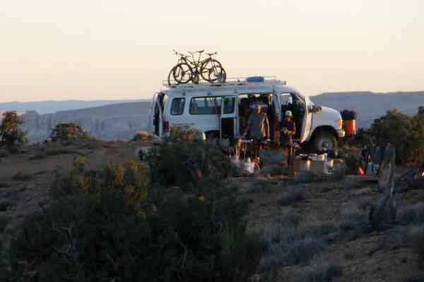 The Best of Moab: Mountain Bike Sampler