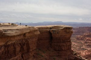 Canyonlands Overlook White Rim