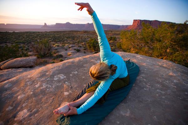 Womens Yoga Trips