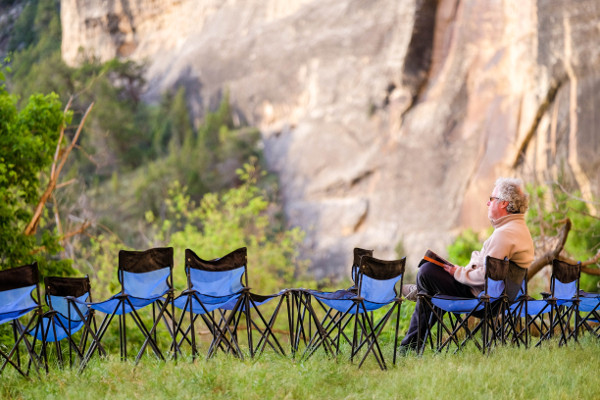 Yampa River Chairs