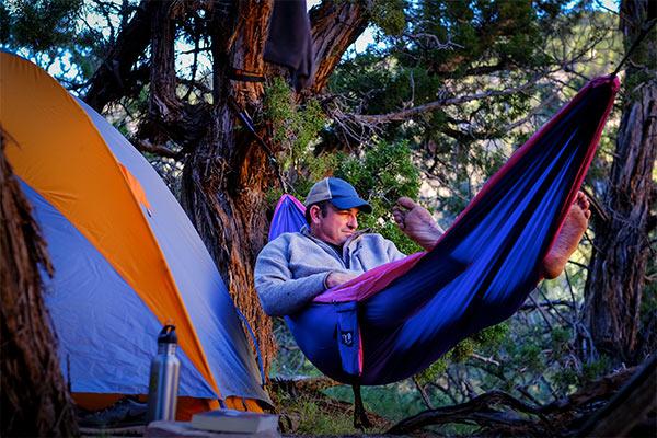 Camping Gear for Utah Rafting Trips