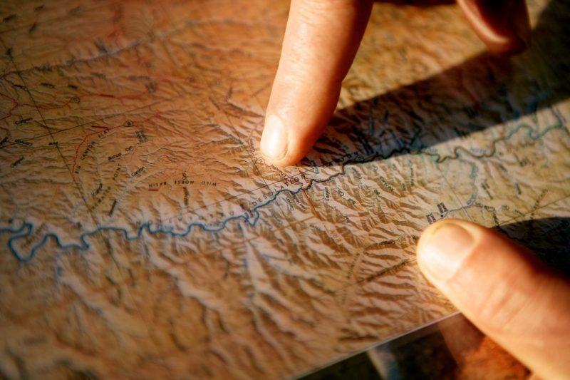 Colorado River Guide