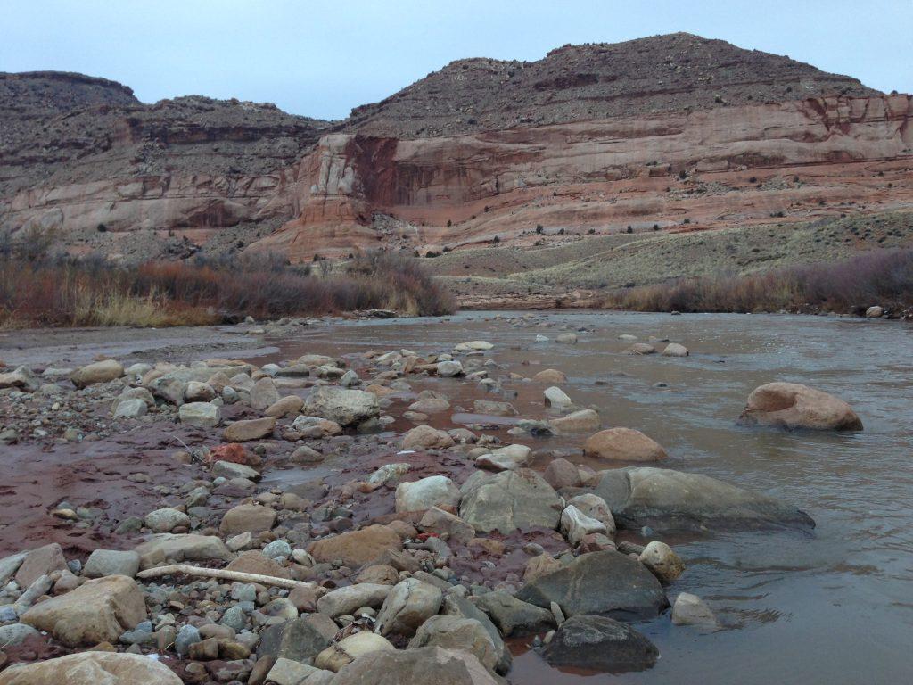 Utah River Rafting Trips