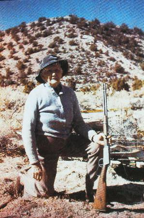 Unwritten Histories: The Remarkable Life of Josie Bassett | River Currents Rafting Blog