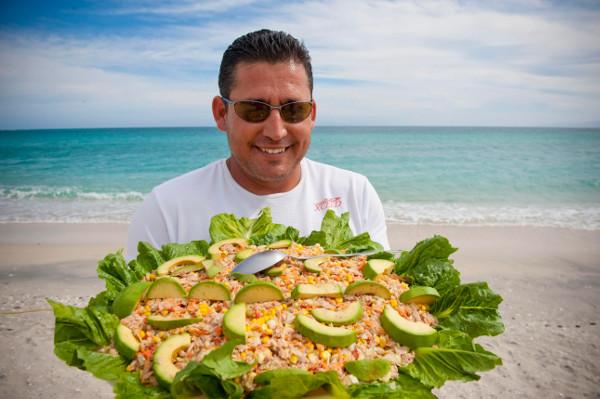 Baja Mexico Trip Food